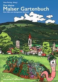 Das kleine Malser Gartenbuch - Hans Perting